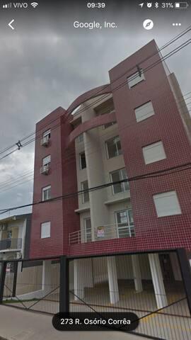 Excelente (e novo) Apartamento
