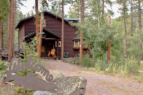 Rocky Mountain Hideaway
