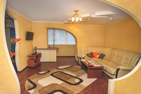 Квартира бизнес-класса в Гродно - Hrodna - Appartamento
