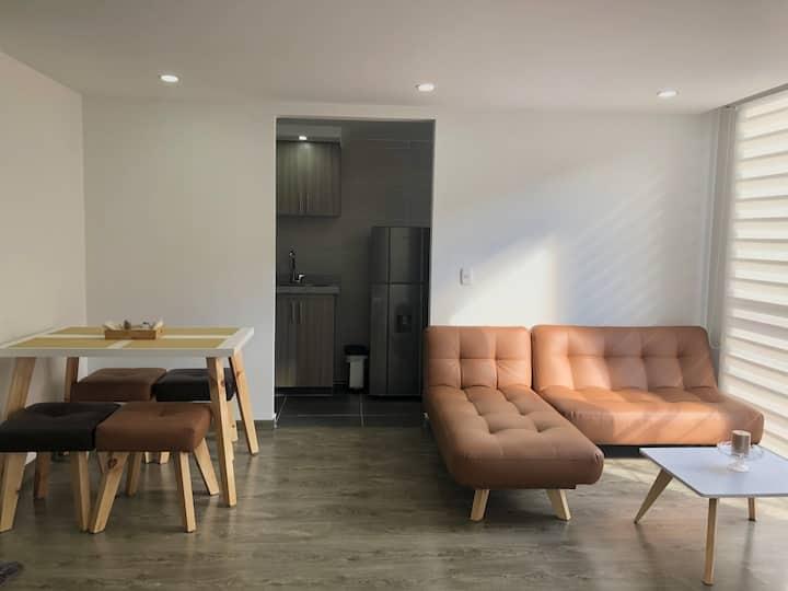 Cajicá, Apartamento de lujo, Deluxe apartment