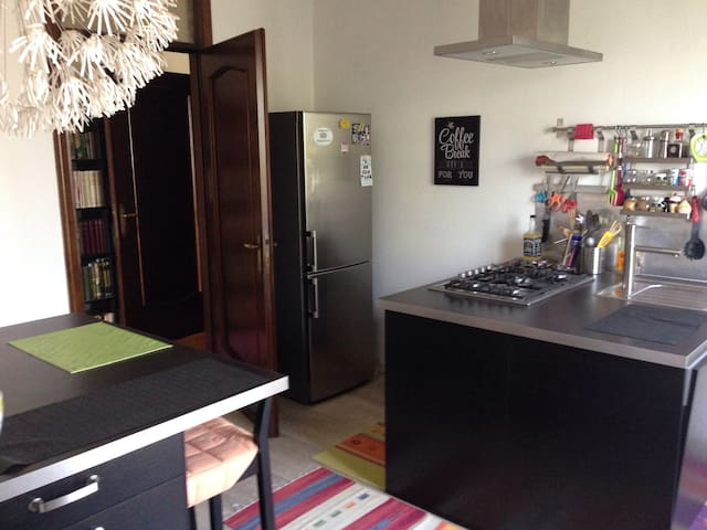 Single room close to Mxp & RhoFiera - Lainate - House