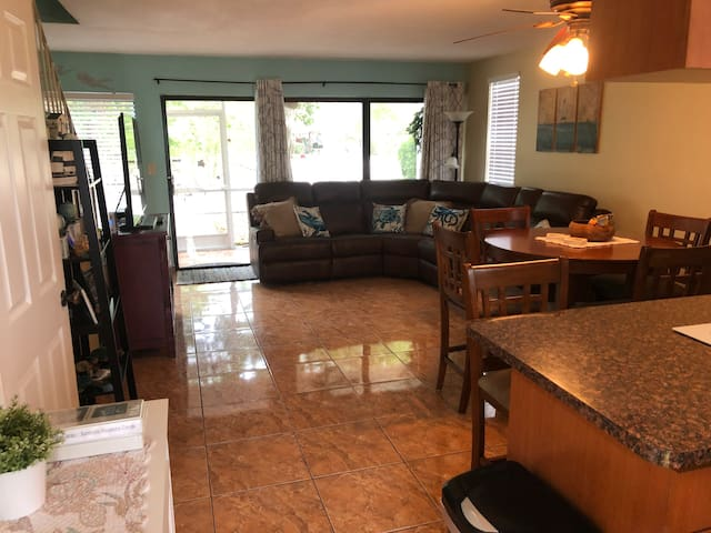 Key Largo - Suntastic Kawama Condo