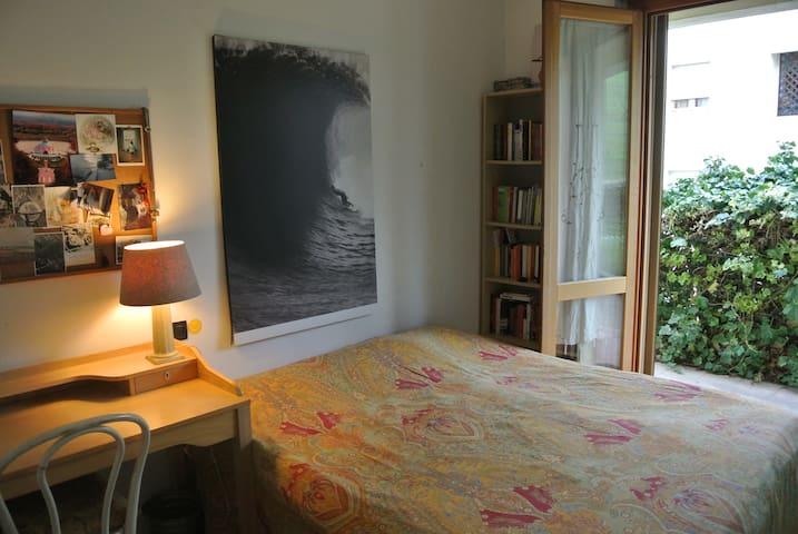 Appartamento con giardino - Senigallia