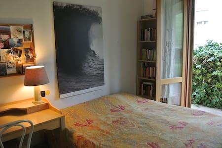 Appartamento con giardino - Bed & Breakfast