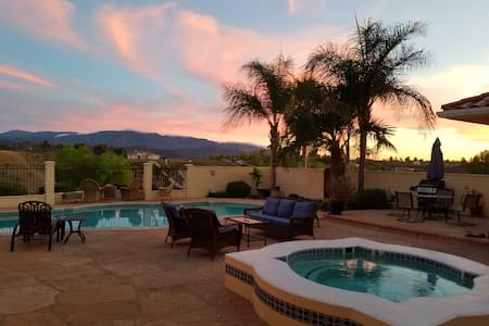 Guest Suite in the heart of Temecula Wine Country - Temecula