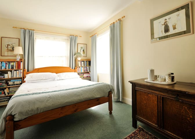 Double room in central Saxmundham - Saxmundham  - Hus