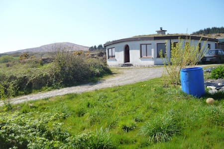 Beautiful Eco House in West Cork - Ballydehob