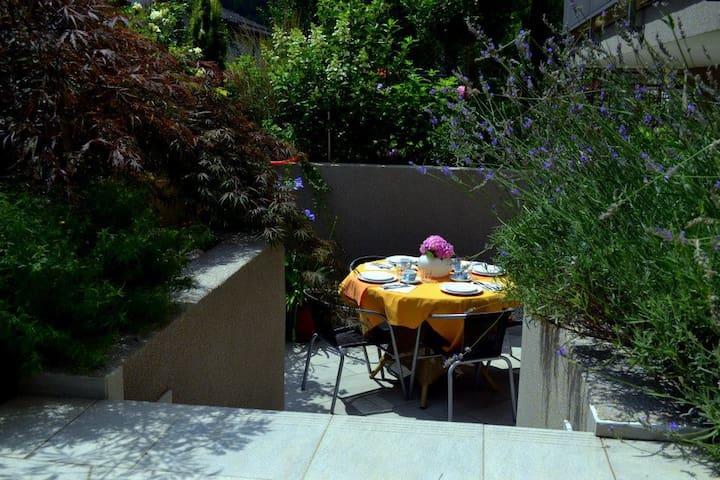 HISA SONCA - APP KRN&MATAJUR - Kobarid - Apartamento