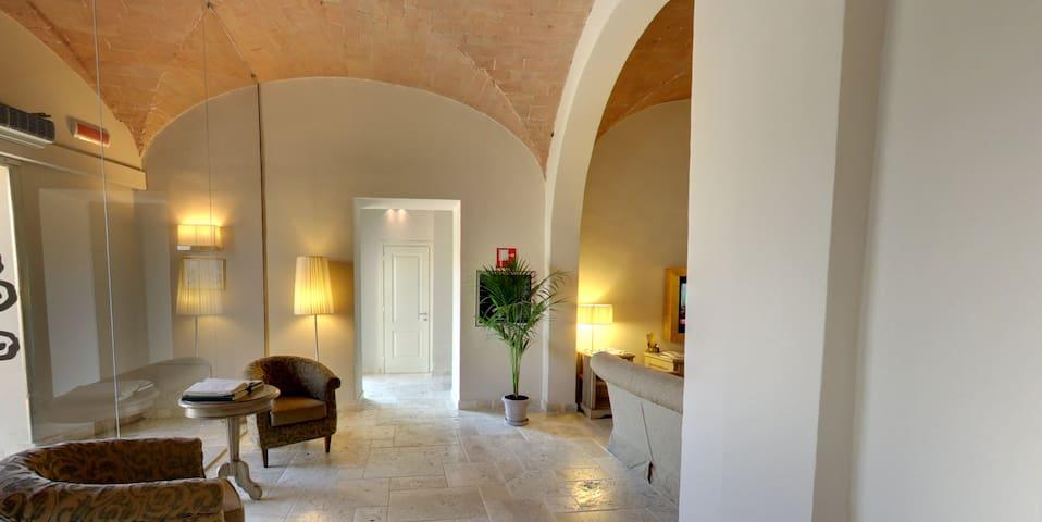 Relax in the Chianti area - Certaldo - Bed & Breakfast