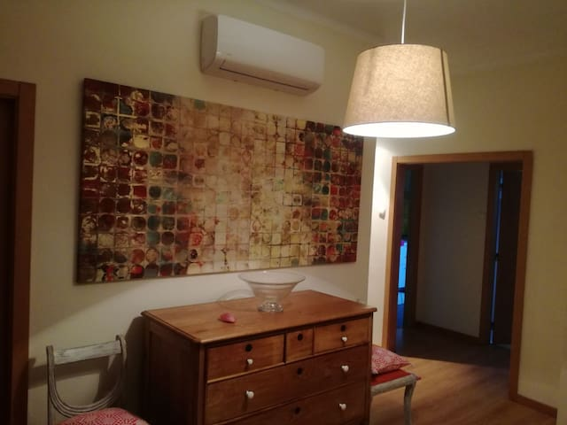 Casa do Jorge - NEW APARTMENT IN TOWN CENTER