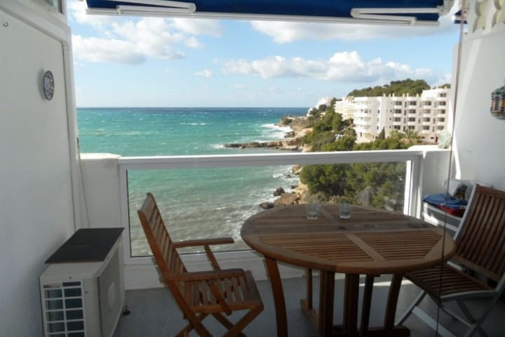 Cero Apartment - Santa Ponsa - Santa Ponsa - Apartmen