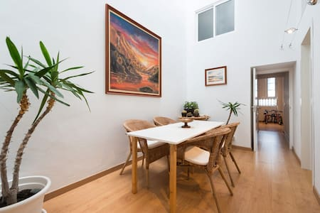 APARTMENT IN CANARY HOUSE - Las Palmas de Gran Canaria