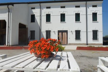 B&B Casa Pascolone - Pegognaga