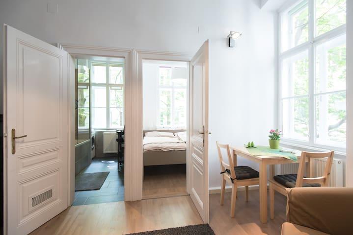 TOP Nähe Cottage II - Wien - Wohnung