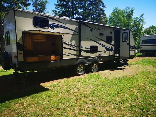Cavendish  Vacation Camper