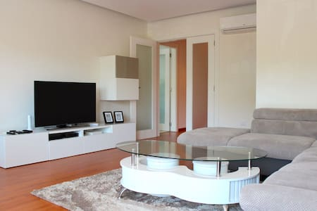 Abaca Apartment, Damaia, Lisbon - Damaia