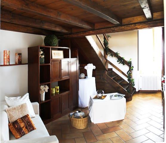 Tipica cascina Lombarda del '500 - Cusago - Pis