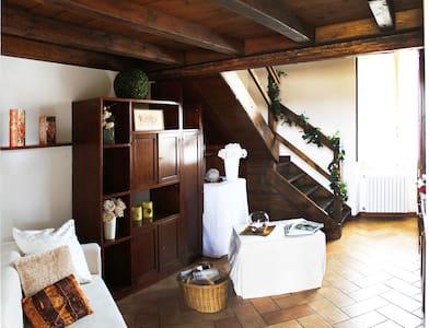Tipica cascina Lombarda del '500 - Cusago - Daire