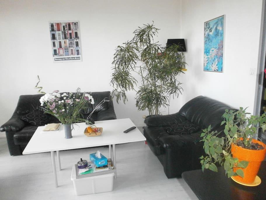 chambre 1 personne proche cv appartements louer. Black Bedroom Furniture Sets. Home Design Ideas