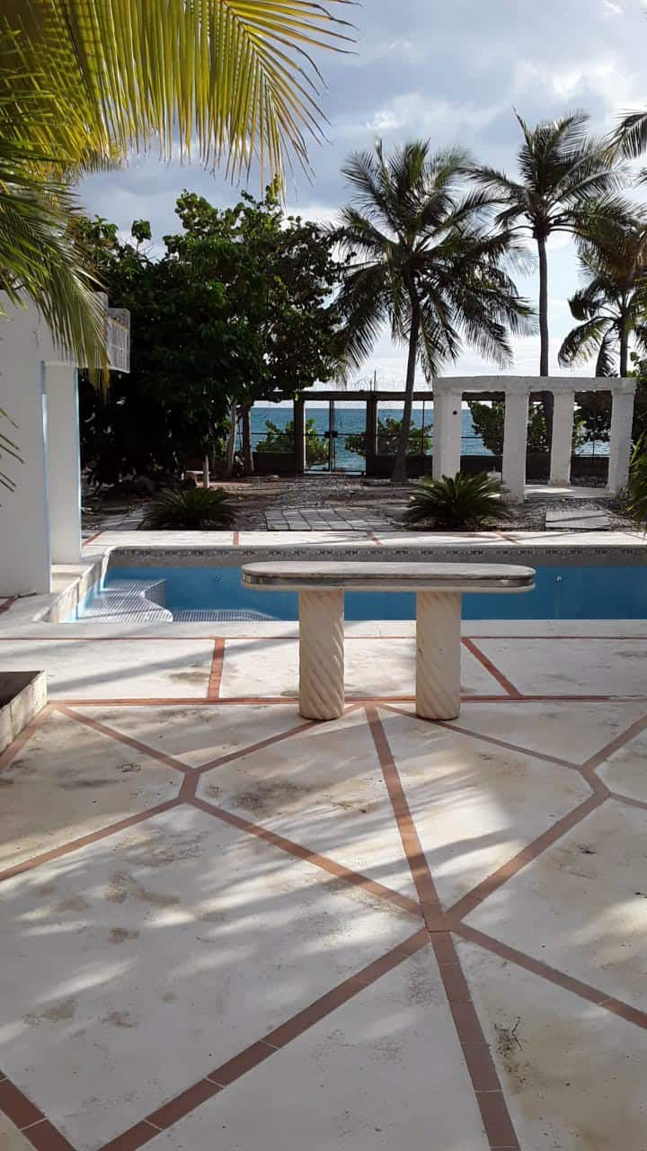 Paraiso Tropical Villa Sol Caribe