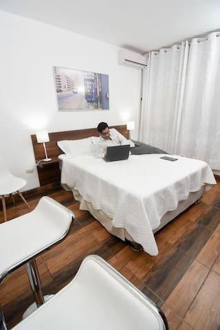 apartment rent piura