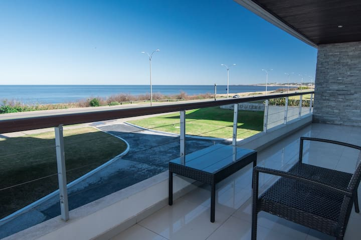 Luxury Inolvidable Vista Mar, Primera Linea 102