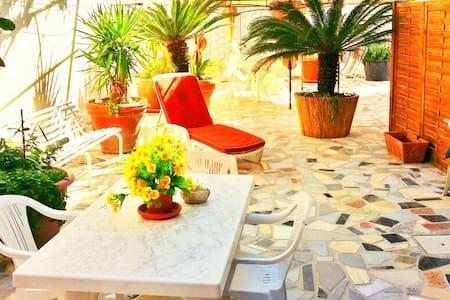 Casetta Andrea - Casamicciola Terme - 公寓