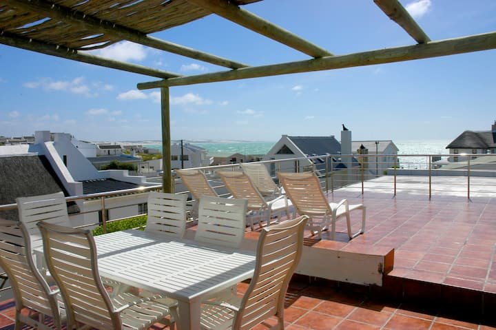 Arniston Seaside Cottage – Chateaux Louis