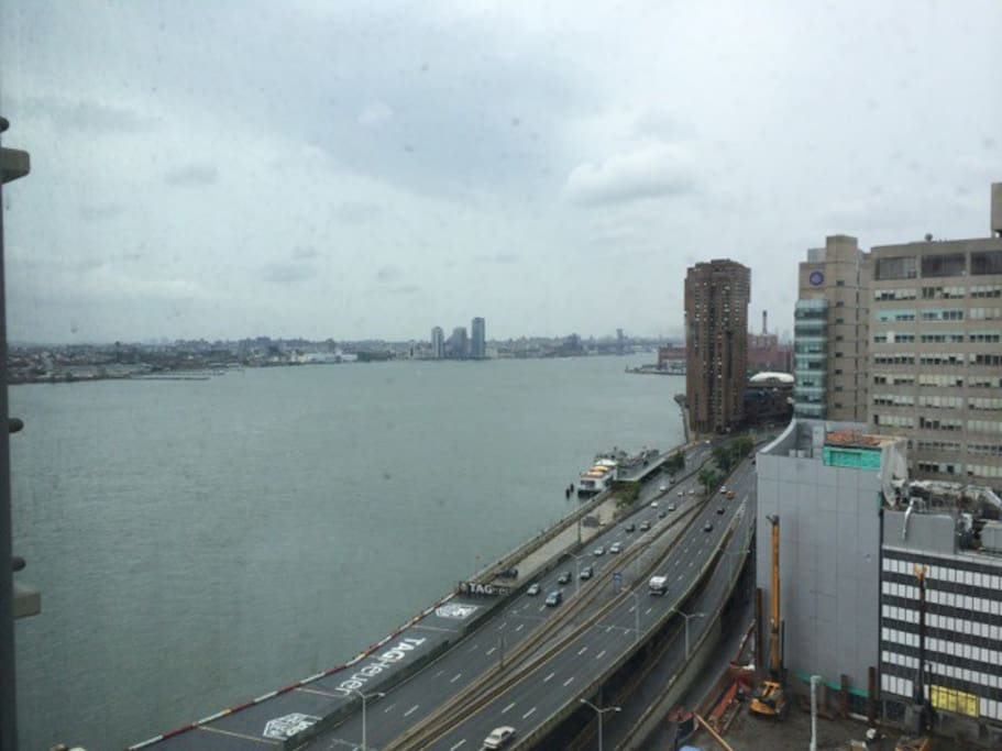 East River Views