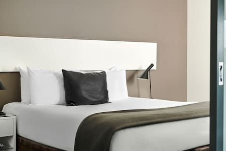 Oakleigh 14 nights - One Bedroom Apartment