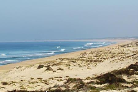 Casa a 5 KM das praias - Brejos da Carregueira de Baixo - Hus