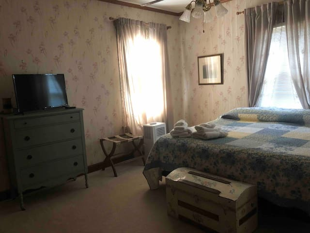 Oakhaven Room 4 Comfy Corner