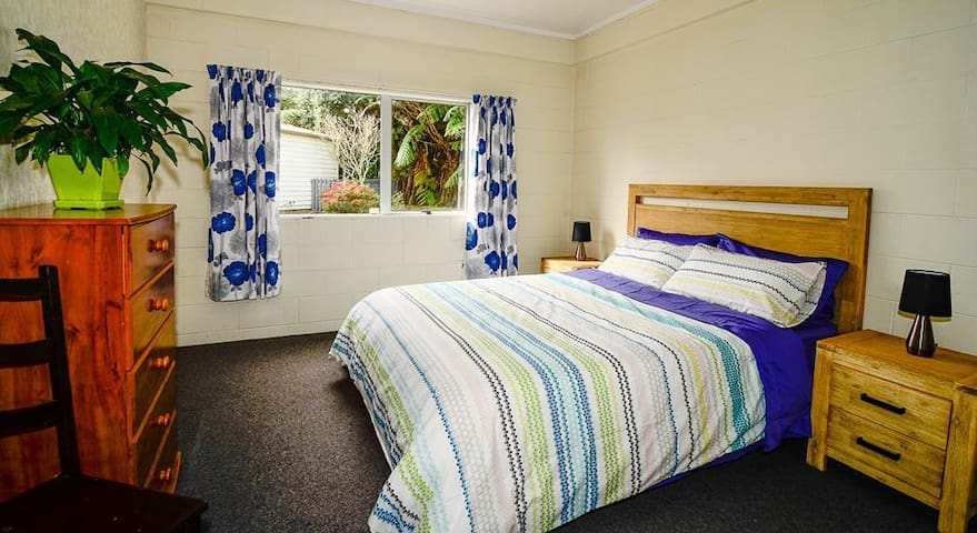 Taranaki Private Guest Suite