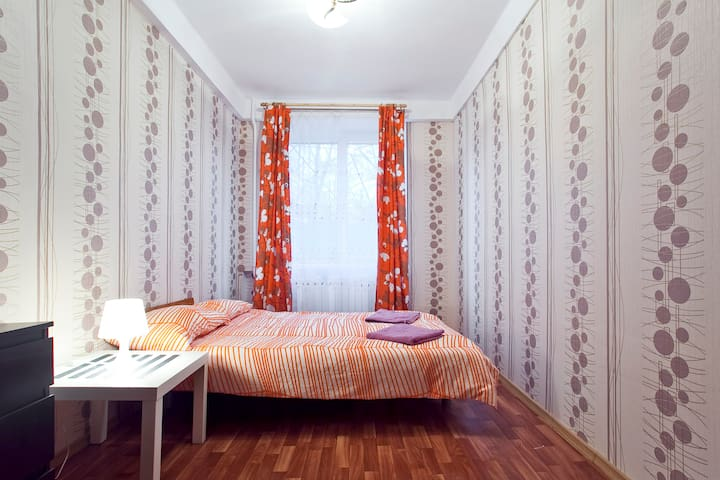 Budget way to see Saint Petersburg! - Sankt-Peterburg - Appartement