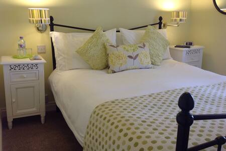 The Spinney B & B North Devon Rm 4 - Barnstaple