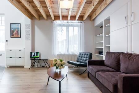 Maison de charme et design La BAULE - La Baule-Escoublac - 独立屋