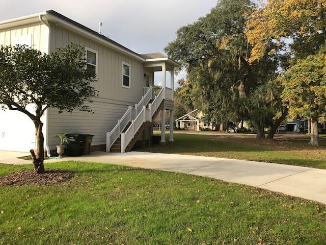 E Jackson St B - Pensacola - Διαμέρισμα