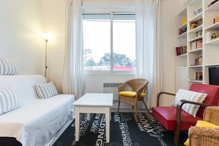 Salon/séjour Livingroom