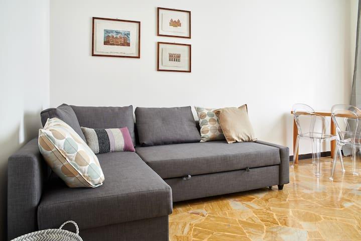 Pola Suite - delightful & cozy