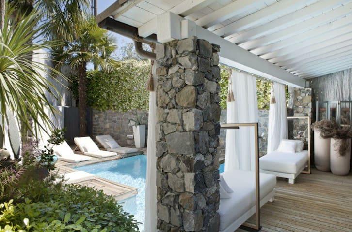 Villa di charme immersa nel verde - Vezzano ligure  - Vila