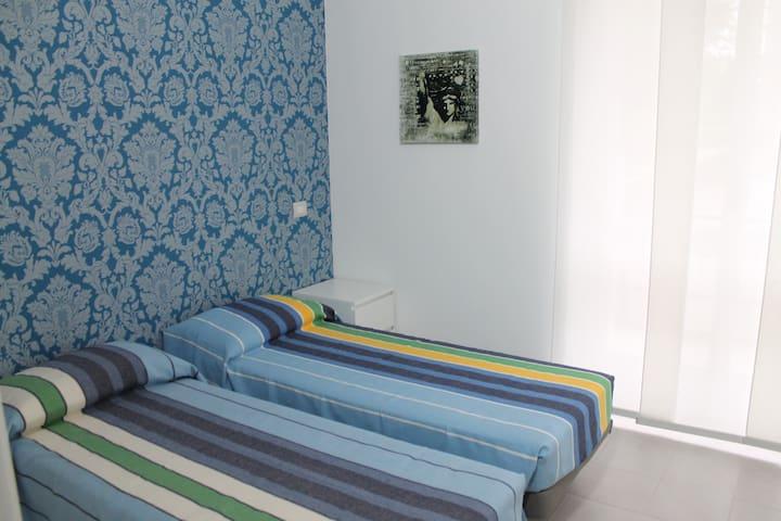 Apartament Milano Famagosta - Milaan - Appartement