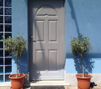 LA BLEU VILLE - Cittiglio - Dům