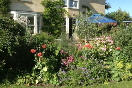 B&B  Moreton Pinkney   ENSUITE - Moreton Pinkney - Penzion (B&B)