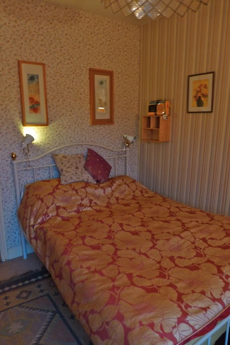 Rooms To Rent Glastonury