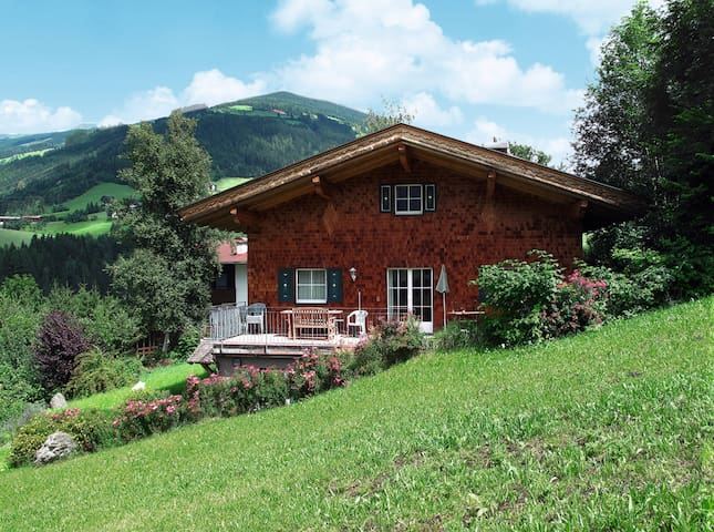 House Jenneweinhütte for 10 persons - Zell / Zill Valley - 一軒家