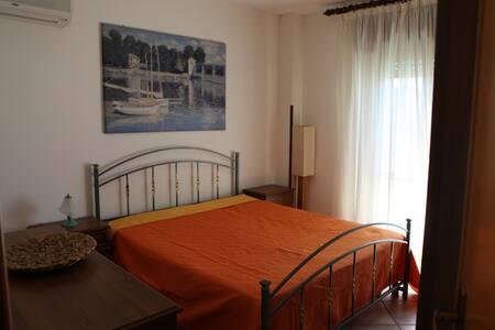 Appartamento nel cuore di Selinunte - Marinella