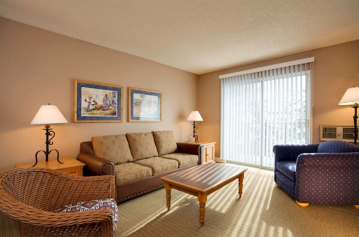 Legacy Vac Steamboat Springs Suites