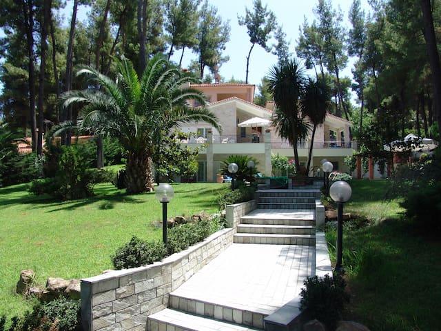 Mira Sani Villa - DoubleFloor  House in PineForest