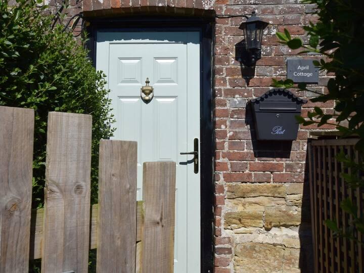 Quintessential Sussex cottage - April Cottage