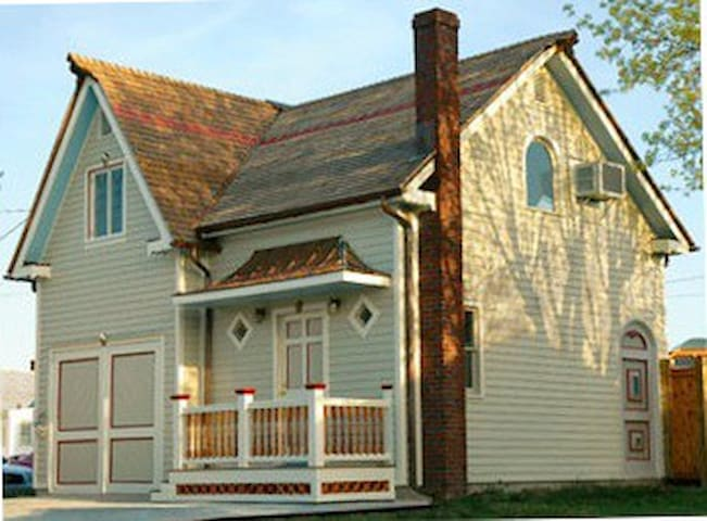 Cricket House - charming rental. - Gettysburg - Ev
